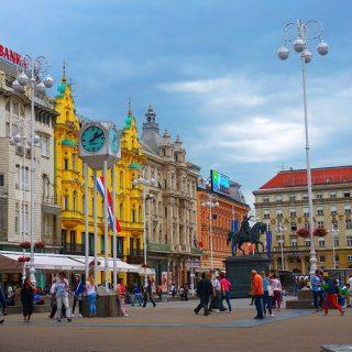 10 Best Hotels in Zagreb, Croatia