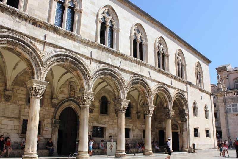 The Rector's Palace and Cultural and Historical Museum