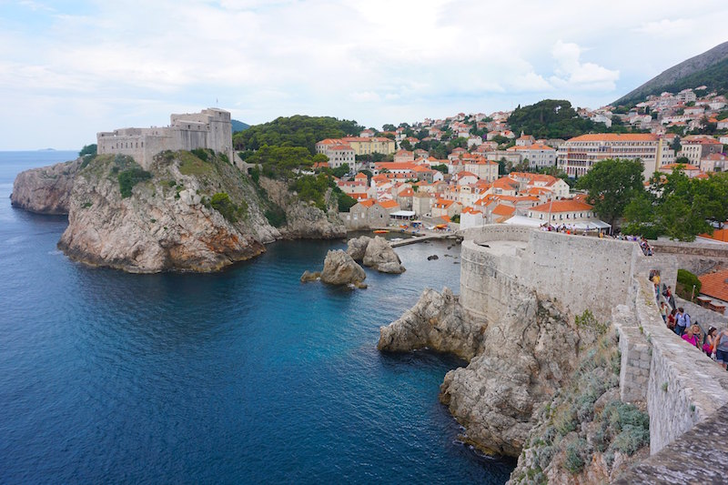 12 Best Things To Do In Dubrovnik, Croatia