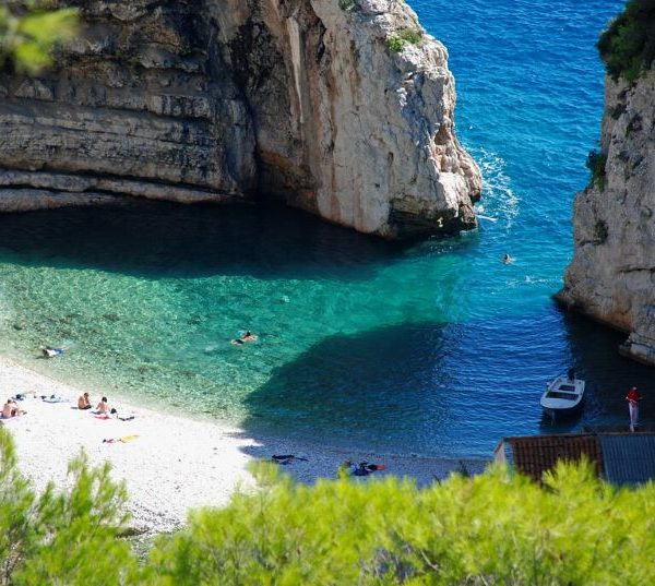 Croatia in August: Weather, Things to See and Travel Tips