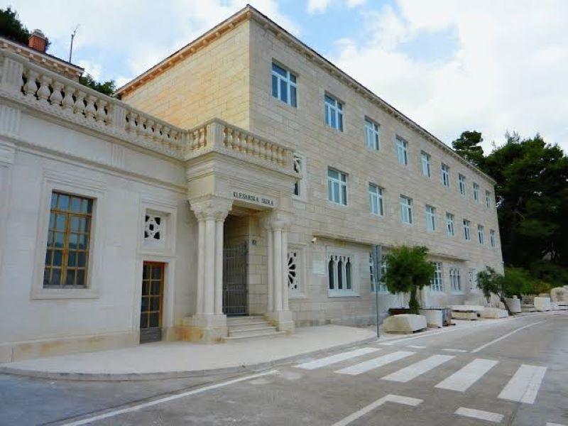 Stonemason School