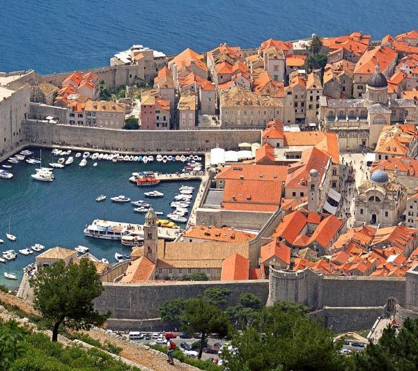 10 UNESCO World Heritage Sites in Croatia