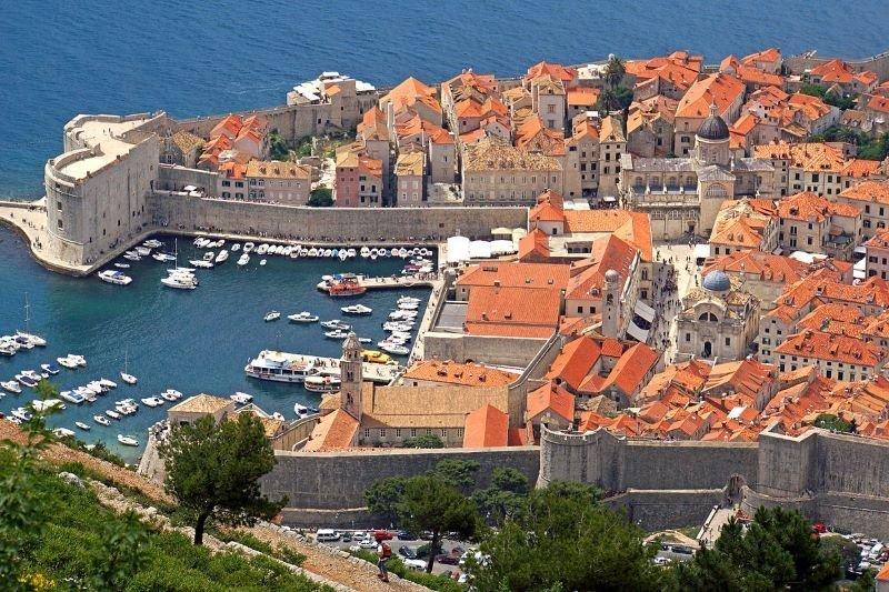 10 UNESCO World Heritage Sites in Croatia