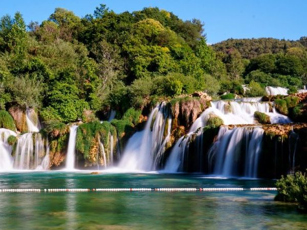 11 Most Breathtaking Waterfalls in Croatia