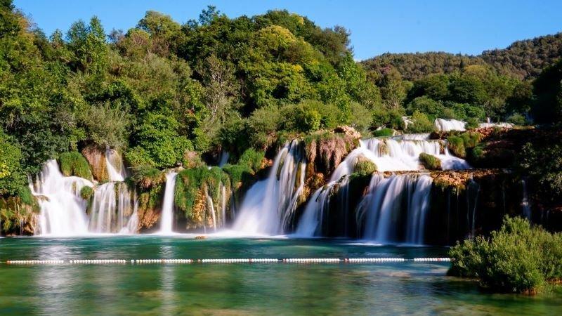 11 Most Breathtaking Waterfalls in Croatia