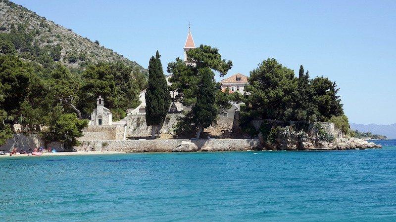10 Best Hotels In Brac, Croatia